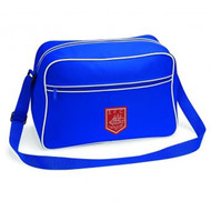 Stranraer Retro Shoulder Bag