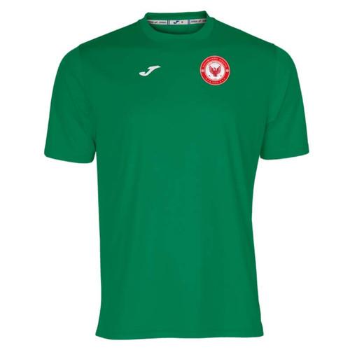 Edinburgh South Kids Away Shirt (Short Sleeve)