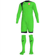 Edinburgh South Goalkeeper Set