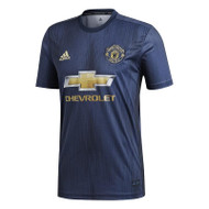 Manchester United 3rd Shirt 2018/19