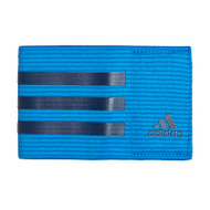 adidas Captain's Armband (Blue)