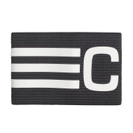 adidas Captain's Armband (Black)