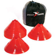 Precision Giant Saucer Cones Set