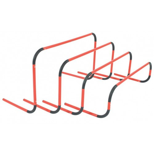Precision Bounce Back Hurdles Set of 3