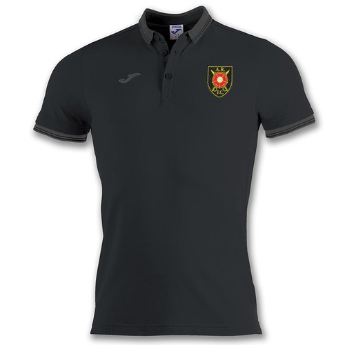 Albion Rovers Polo Shirt