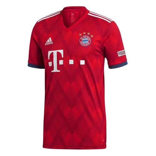 Bayern Munich Kids Home Shirt 2018/19
