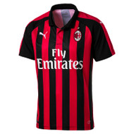 AC Milan Kids Home Shirt 2018/19