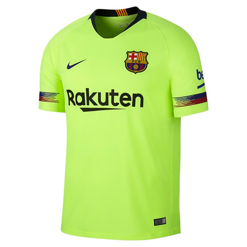 Barcelona Away Shirt 2018/19