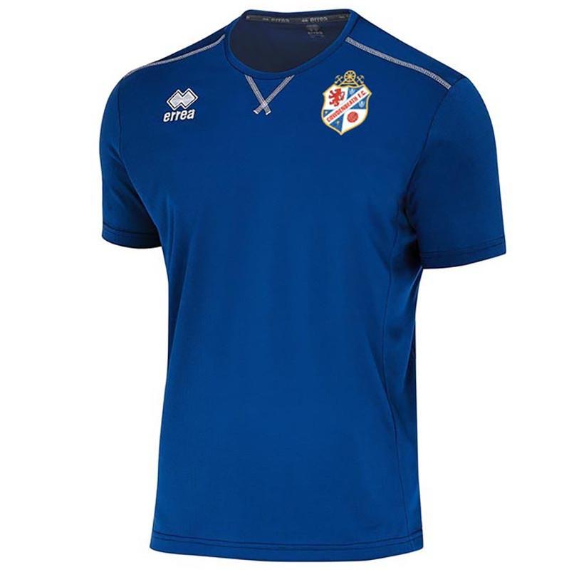 Kennoway Star Hearts Home Shirt