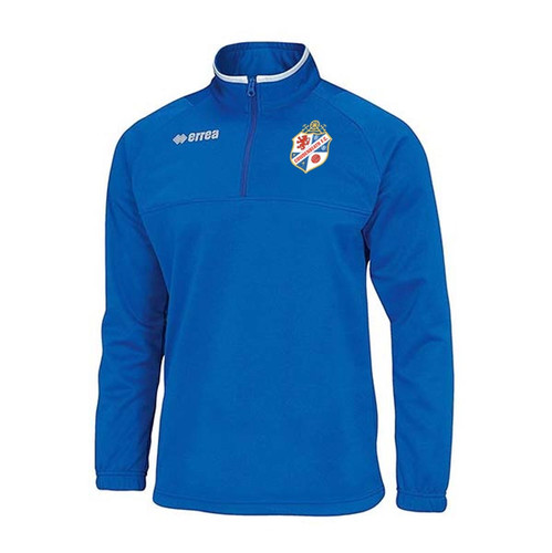 Cowdenbeath 1/4-Zip Sweatshirt