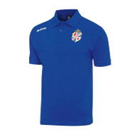 Cowdenbeath Polo Shirt 2018/19