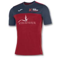 Kevin Thomson Academy Training T-Shirt