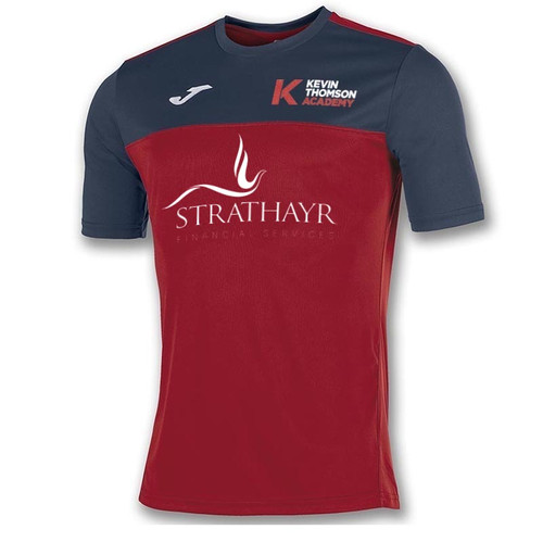 Kevin Thomson Academy Training T-Shirt