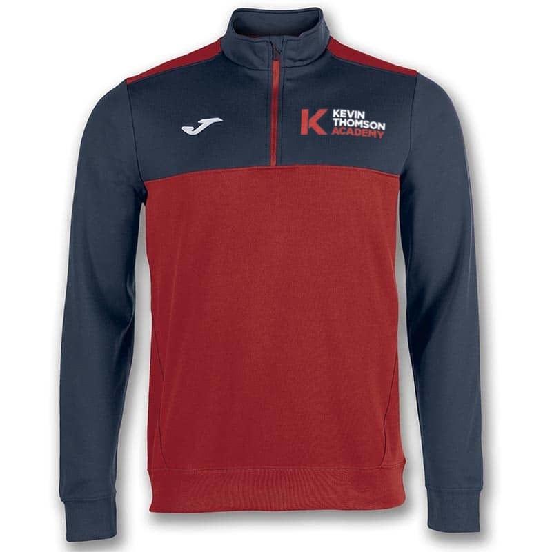 Uhlsport Stripe Football Shirt