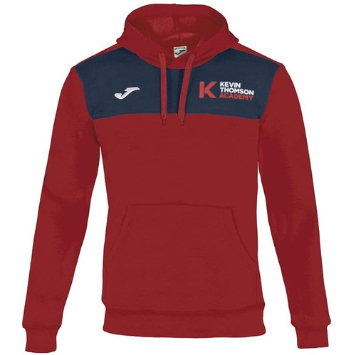 Kevin Thomson Academy Cotton Hoodie