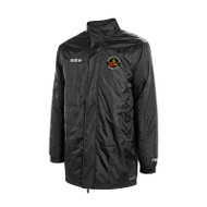Berwick Rangers Bench Coat