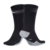Nike Grip Football Socks - Black/Grey - Men's Football Socks - SX6939-013