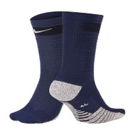 Nike Grip Light Crew Football Socks - Navy - Men's Football Socks - SX6939-410