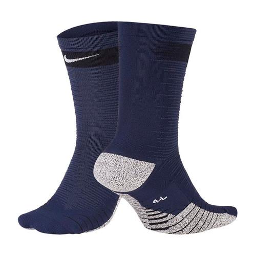 Nike Grip Light Crew Football Socks - Navy - Men's Football Socks - SX6939-410