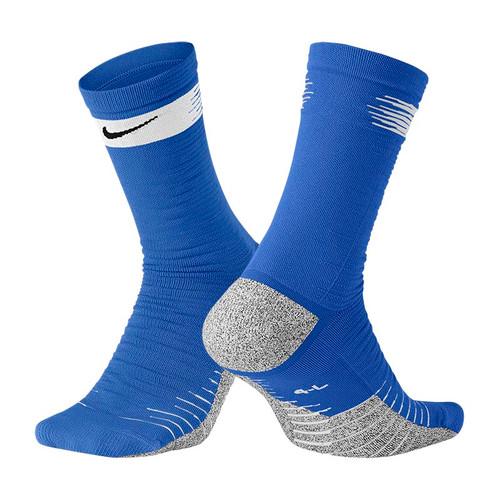 Nike Grip Light Crew Football Socks - Royal Blue - Men's Football Socks - SX6939-463
