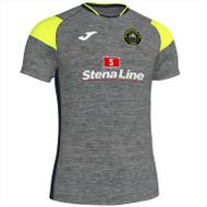 Stranraer 3rd Shirt 2019/20 - Football Shirts - Joma