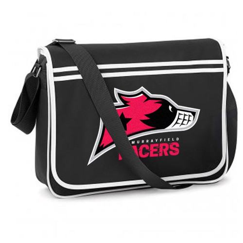 Murrayfield Racers Messenger Bag