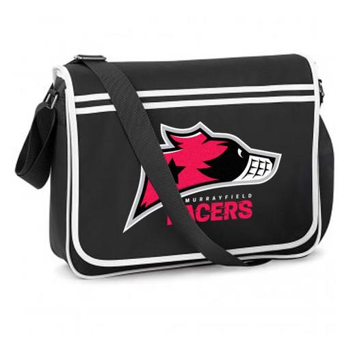 Murrayfield Racers Messenger Bag