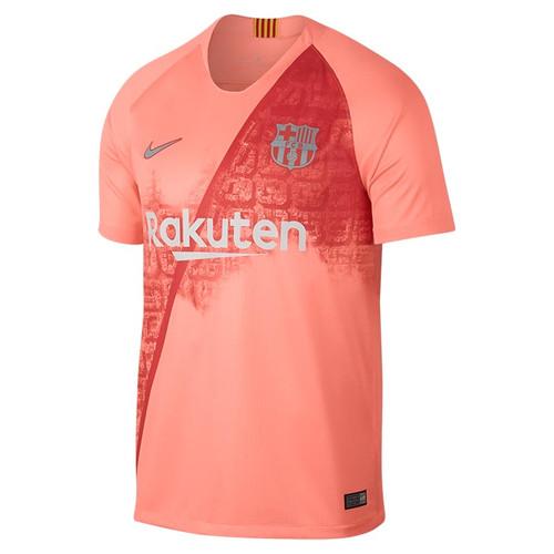 Nike Barcelona 3rd Shirt 18/19 - Light Pink - Men's Replica Shirts - 918989-694