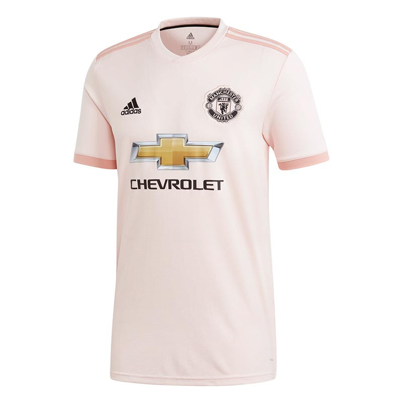 more photos c864f 11265 Manchester United Kids Home Mini Kit 2018/19