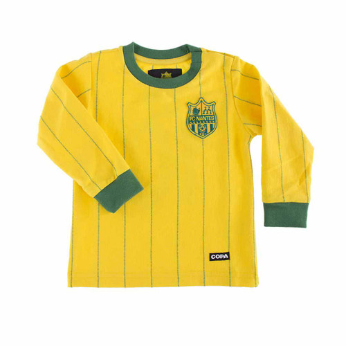 Nantes 'My First Football Shirt'