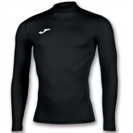 Joma Academy Base Layer - Black - 101018