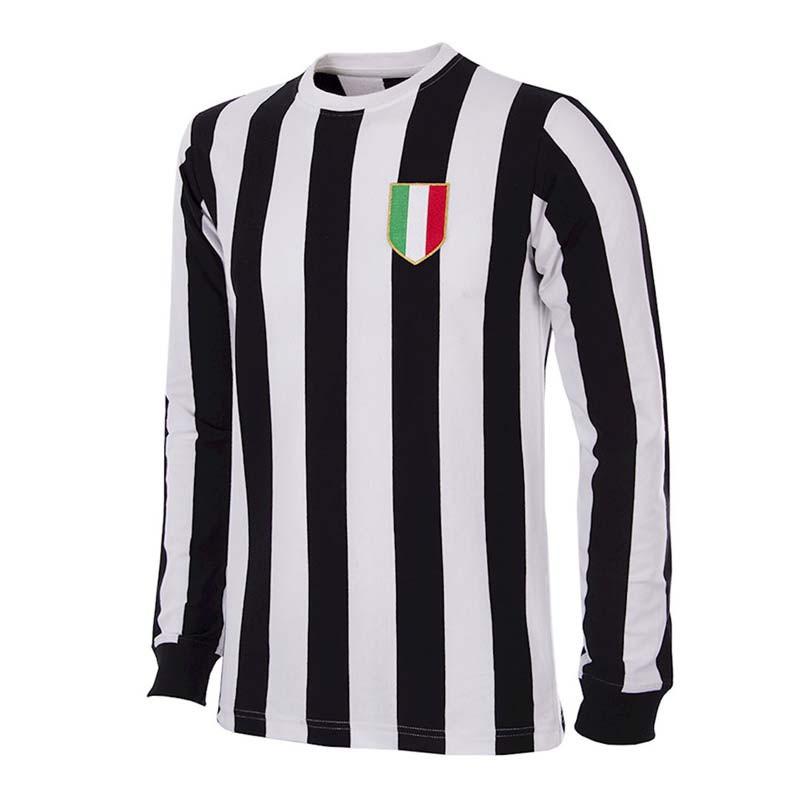 sale retailer 1c199 a8e7e Juventus Retro Home Shirt 1976/77
