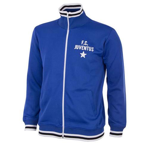 Retro Football Jackets - Juventus 1975/76 - Blue - COPA 910