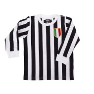 Baby Football Shirts - Juventus My First - Black/White - COPA 6821