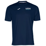 Lothian Running Club Kids Short Sleeve Top