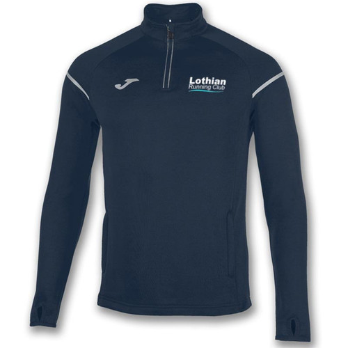 Lothian Athletics Club 1/4-Zip