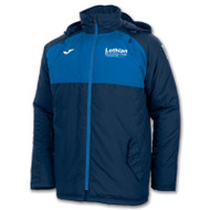 Lothian Athletics Club Kids Winter Jacket