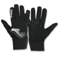 Lothian Athletics Club Winter Gloves