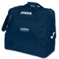 Lothian Athletics Club Training Bag