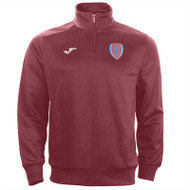 Haddington Athletic 1/4-Zip Sweatshirt