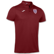 Haddington Athletic Kids Polo Shirt