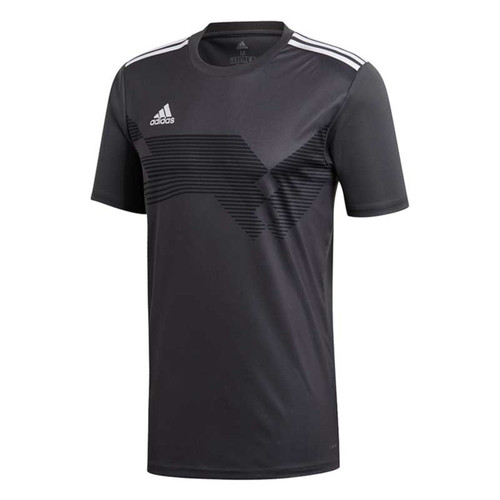 Teamwear Shirts - adidas Campeon 19 Match Jersey - Solid Grey/White