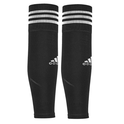 Teamwear Socks - adidas Team Sleeve 18 - Black/White