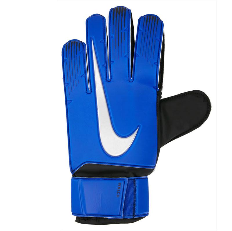 Nike gk match goalkeeper gloves review