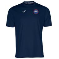 Bayside FC Training T-Shirt