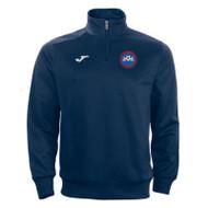 Bayside FC 1/4-Zip Sweatshirt
