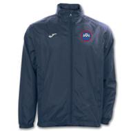 Bayside FC Rain Jacket