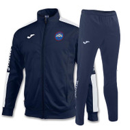 Bayside FC Coach Tracksuit