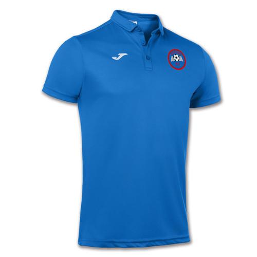 Bayside FC Coach Polo Shirt