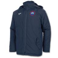 Bayside FC Coach Winter Jacket